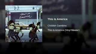 This Is America (Vinyl Remaster) (Binauralized)