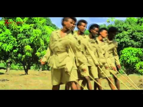 Ethiopian Traditional Music   Borena