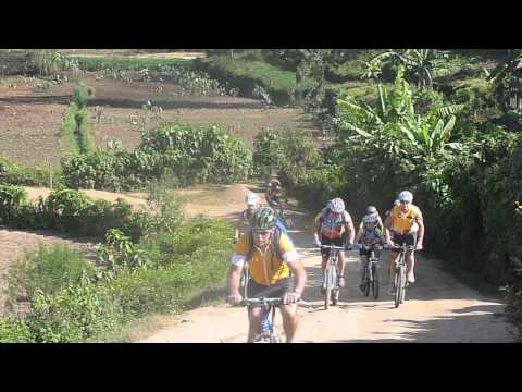 Tanzania Mountain Biking Tour - Global Adventure Guide