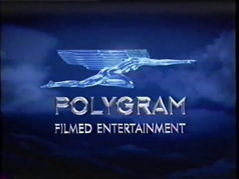 Polygram Filmed Entertainment (1998) Company Logo (VHS Capture)