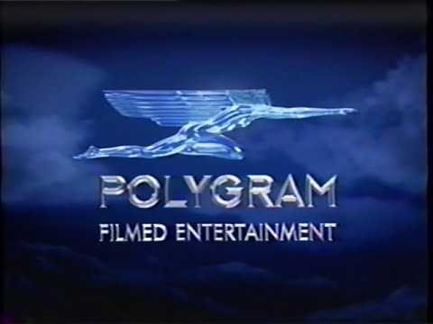 Polygram Filmed Entertainment (1998) Company Logo (VHS Capture)