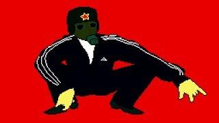 Russian hardbass mix 4h