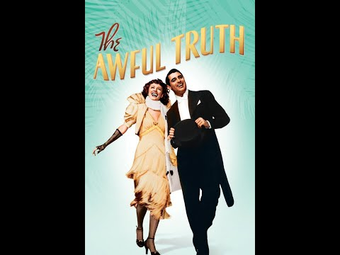 The Awful Truth (1937) Trailer