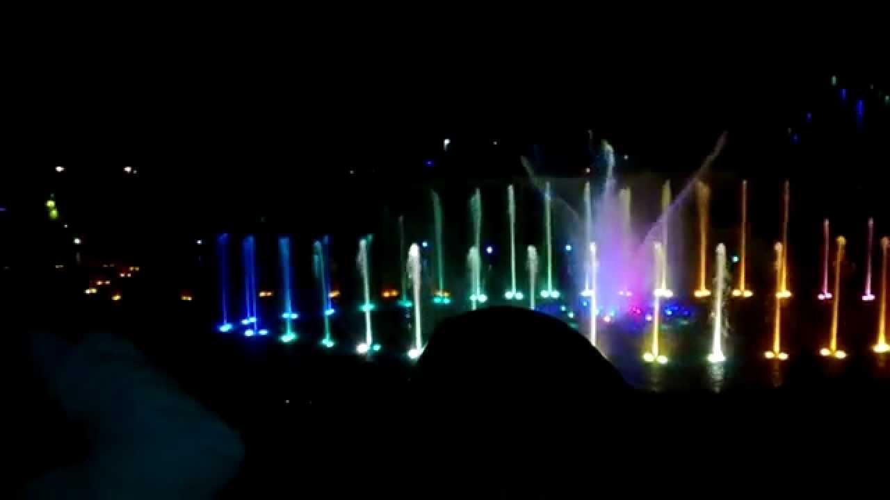 Light Night Show