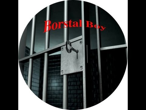 Borstal Boy Introduction 1 Teenage Kicks