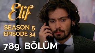 Video Elif 789. Bölüm | Season 5 Episode 34 download MP3, 3GP, MP4, WEBM, AVI, FLV November 2018