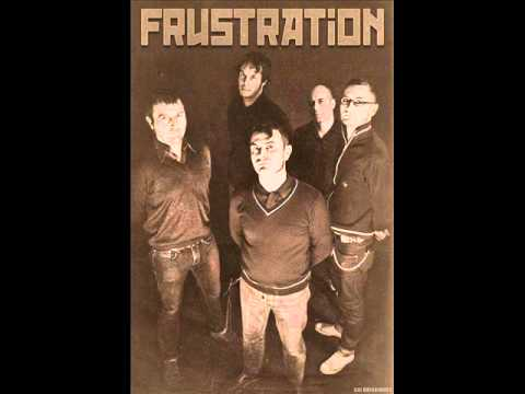 Frustration - No Trouble