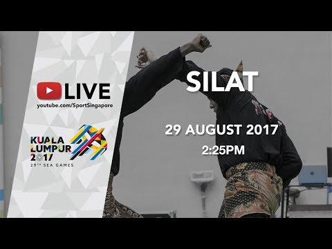 Silat Finals | 29th SEA Games 2017