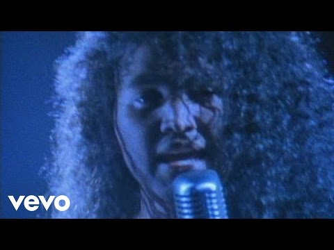 Toto - Can You Hear What I'm Saying (Video)