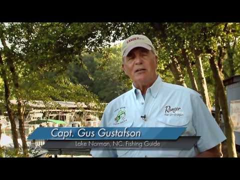 Capt. Gus for The Dock Key