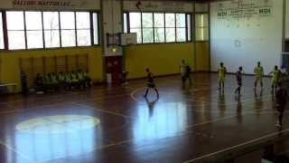 Under 21 Reggiana calcio a 5 - Bologna Futsal 7 - 4