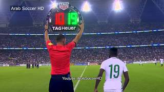 Download Video New! Saudi Arabia VS Japan 1-0 Asian qualifiers World Cup Russia 2018 MP3 3GP MP4