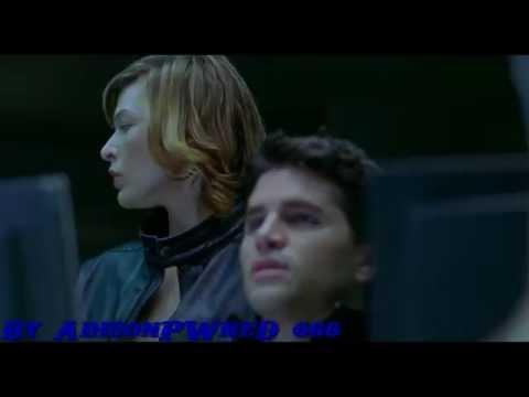 Resident Evil 1 (Laser Scene) Full HD Latino