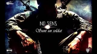 No Sens - Sunt Un Soldat