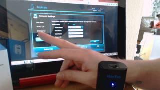 Mario testet: TripMate HT-TM01
