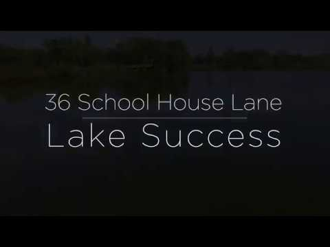 36 School House Lane  |  Lake Success, NY  |  4K Video Tour