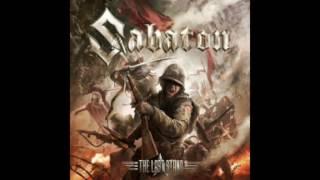 [8 bit] Sabaton - The Lost Battalion