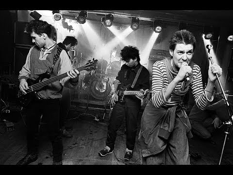 Автоматические Удовлетворители / АУ / 1988 (Первый студийный альбом)