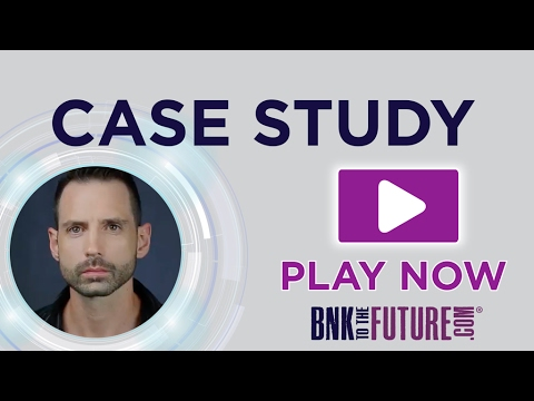 How we raised funding on BnkToTheFuture Online Investment Platform -  Daniel Castagnoli, EXODUS