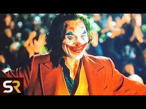 Joker's Ending Explained: What Really Happened To Arthur Fleck