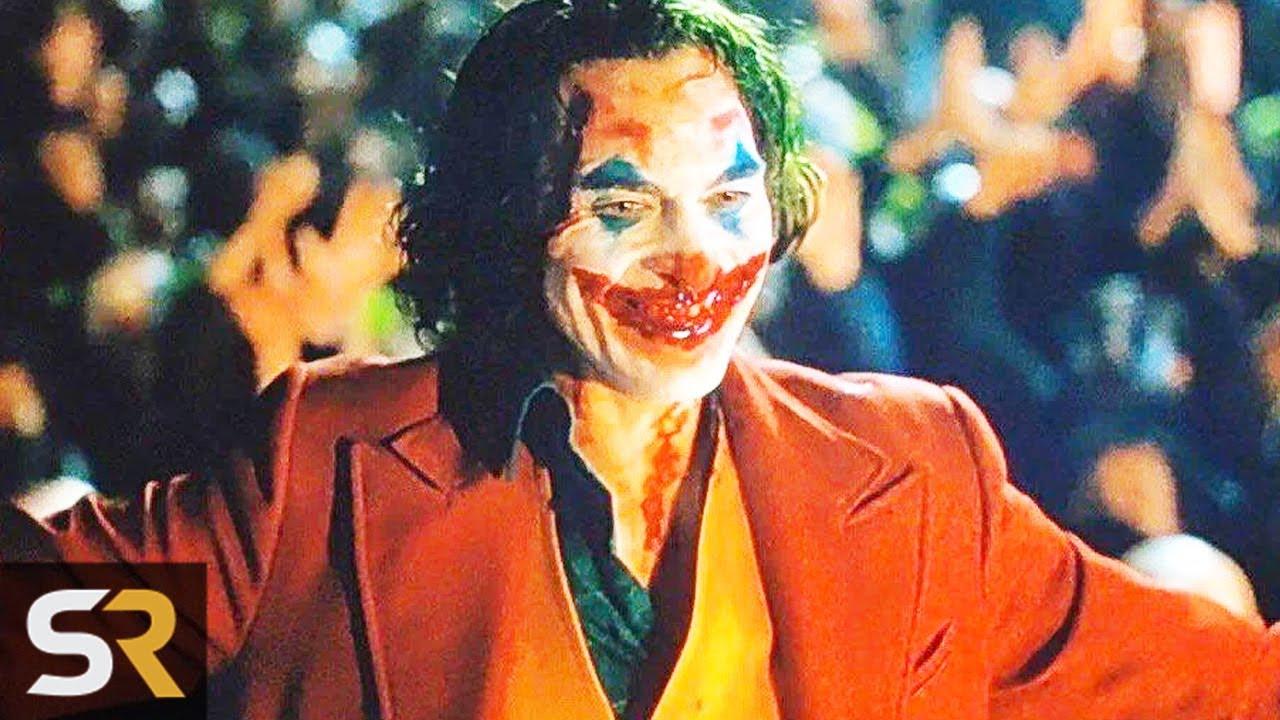 Joker\u0027s Ending Explained What Really Happened To Arthur Fleck