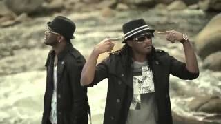 PSquare Bring it On Official Video