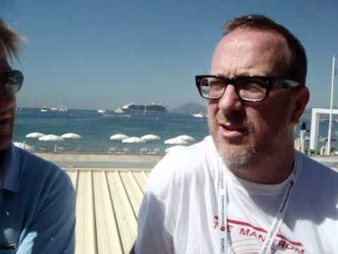 CB Interview in Cannes: BETC's Neil Dawson and Guy Hayward