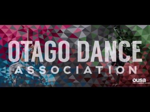 Come Dance with ODA
