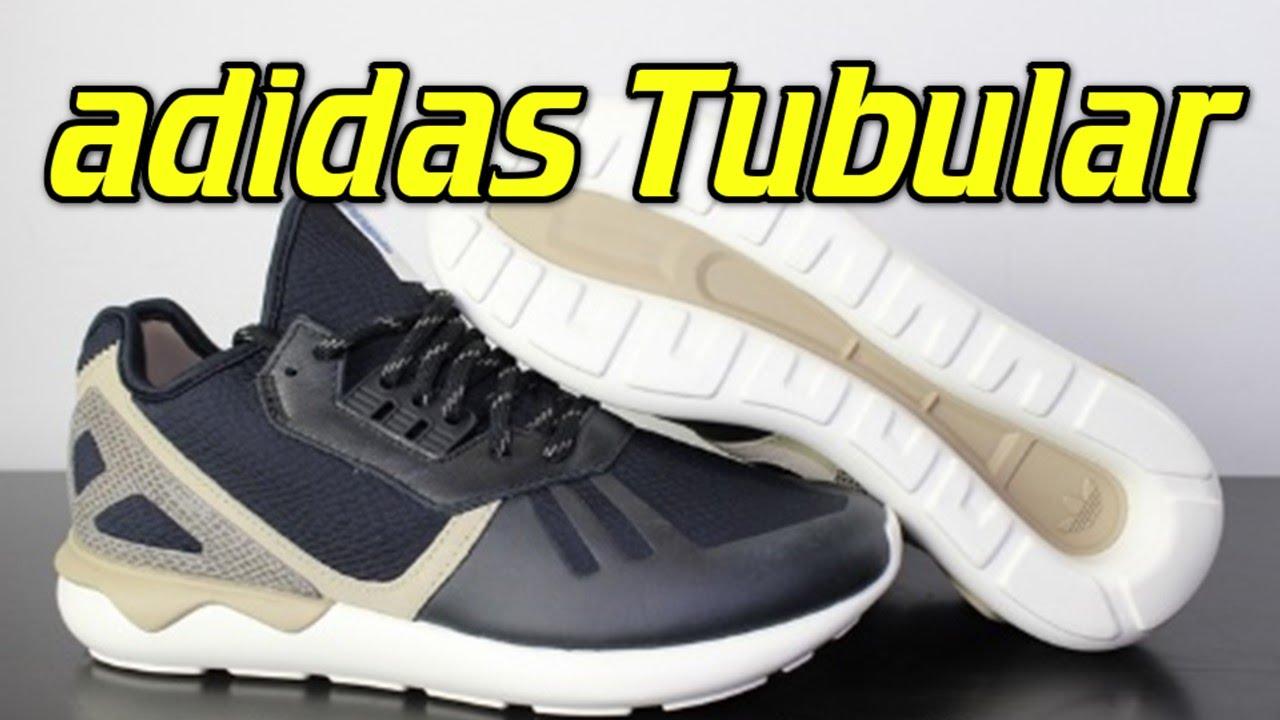 adidas tubular runner rose