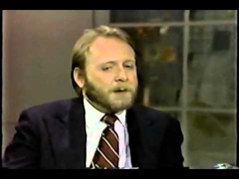 Martin Mull with One of My Favorite Jokes: