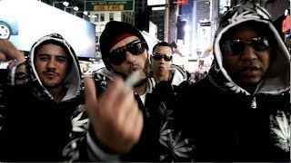 Maestro ft. Infinito No Limits & Blaze Yek Fam - No Estamos ...