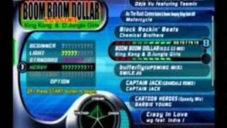 DDR EXTREME 2 - Boom Boom Dollar 「HIGH QUALITY」