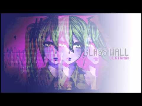 Ulki - Glass Wall Remix feat. Avanna