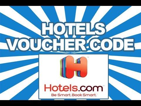 Hotels.com Voucher Codes | Claim Now! | Hotels.com Voucher Codes