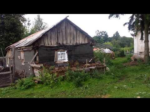 Переезд в деревню / История нашего дома // Жизнь в деревне