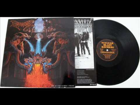 Dismember - Like An Ever Flowing Stream (Full Album 1991) [VINYL RIP] thumb