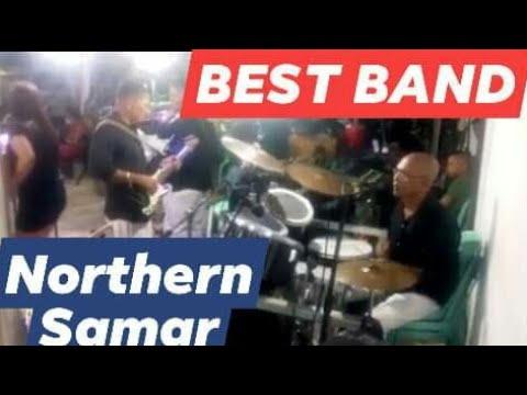 #BEST BAND IN  SAMAR medley 2017