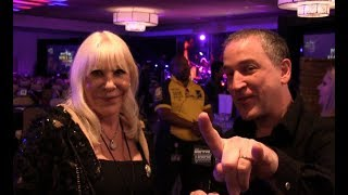 Wendy Dio Interview- Hologram Tour in May -Dio Documentary Update-Metal Hall of Fame