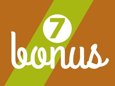BONUS №7: Glorious Whole, I'm Gonna Do the Honey Badger