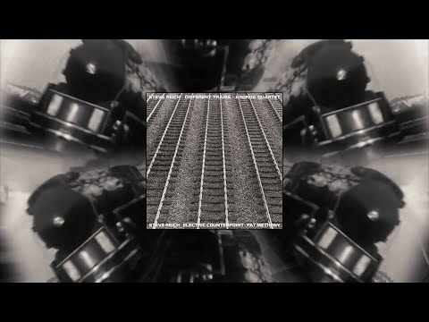 On Steve Reich's Different Trains