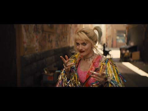 Harley Quinn Batman and Birds of Prey Movie Explained