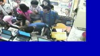 vuclip Maling Laptop di toko MISI BEC Bandung - 16 april 2009