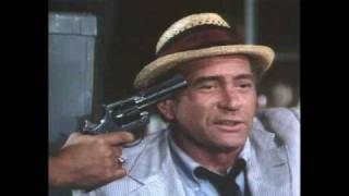 Carl Kolchak Night Stalker