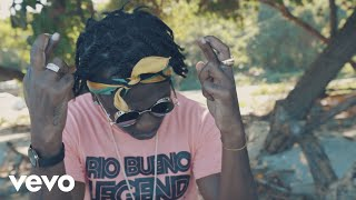Charly Black - Give Up is Not an Option (Official Music Video) YouTube Videos