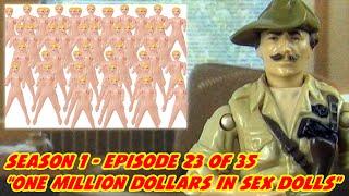 Wrong Gender Rubber Love Dolls - S01E23