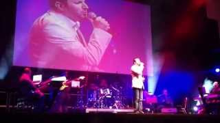 Mesut Kurtis- Burdah Live