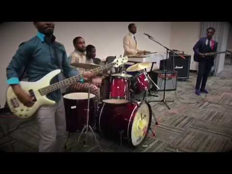 Seben African Congo Drum Music. Rumba