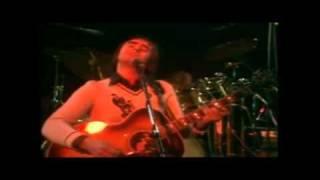 Chris de Burgh - Broken Wings LIVE 1978