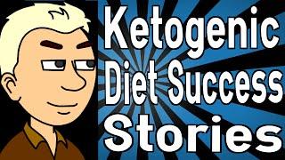 ketogenic diet success stories