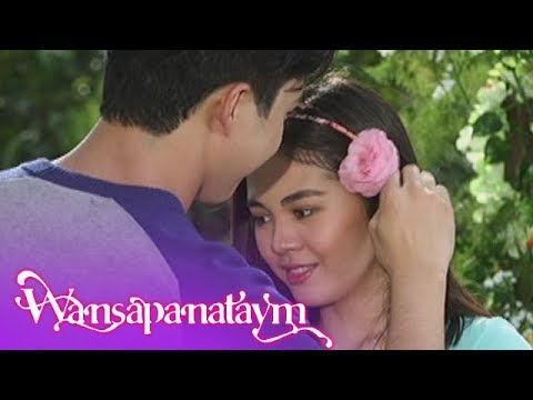 Wansapanataym: Thor looks back in his relationship with Jasmin